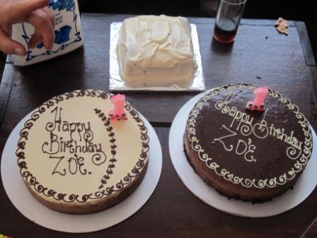 Happy Birthday Zoe Mummy Tales