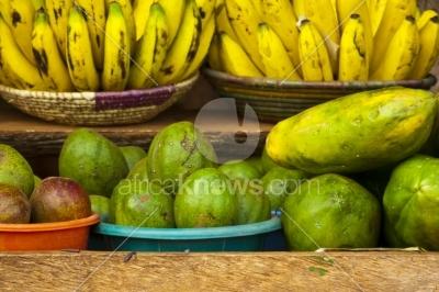 AK-fruits