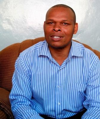 Dr. Stephen Mutiso