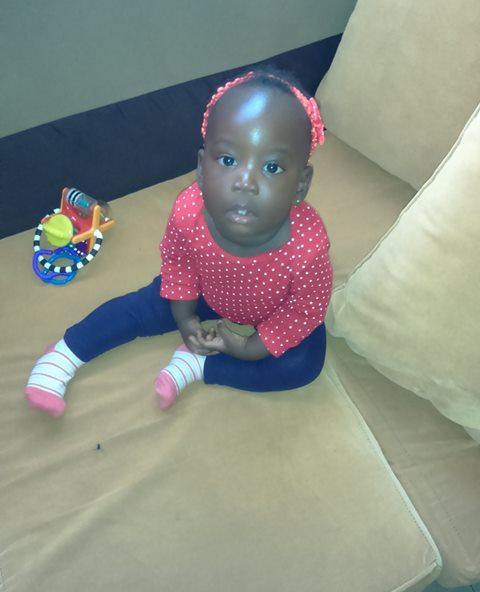 Baby Imora. Beautiful!