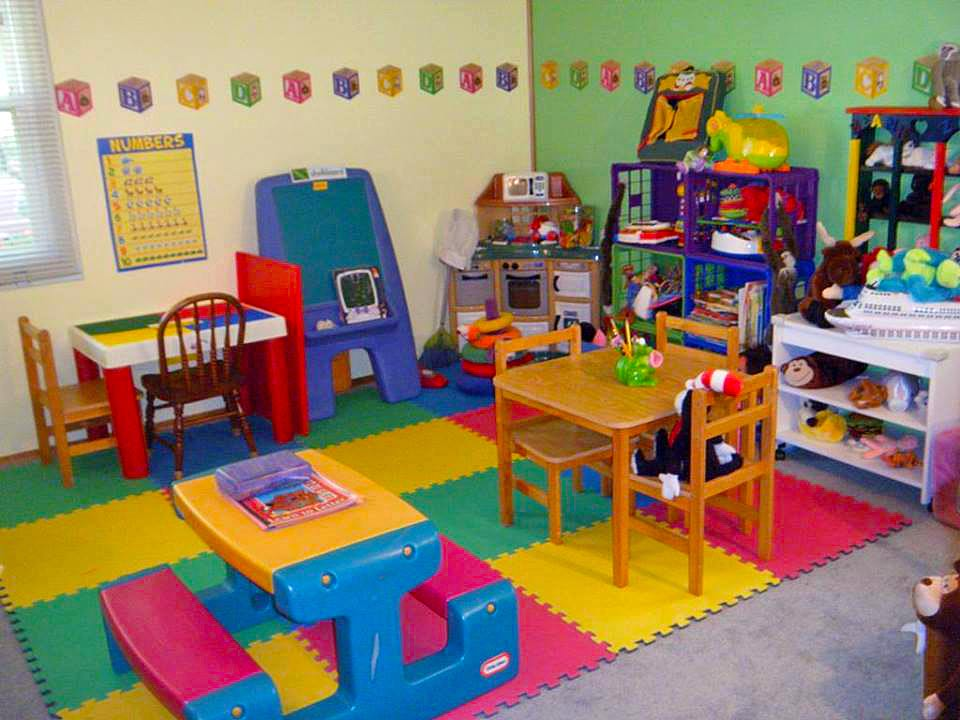 Are You Looking To Start A Daycare Business In Nairobi Have Thought