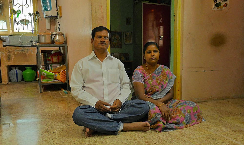 "Real Pregnancy Test >> ""I Made an Artificial Uterus and Wore Pads in a Bid to Help My Wife"", Says India's 'Menstruation ..."