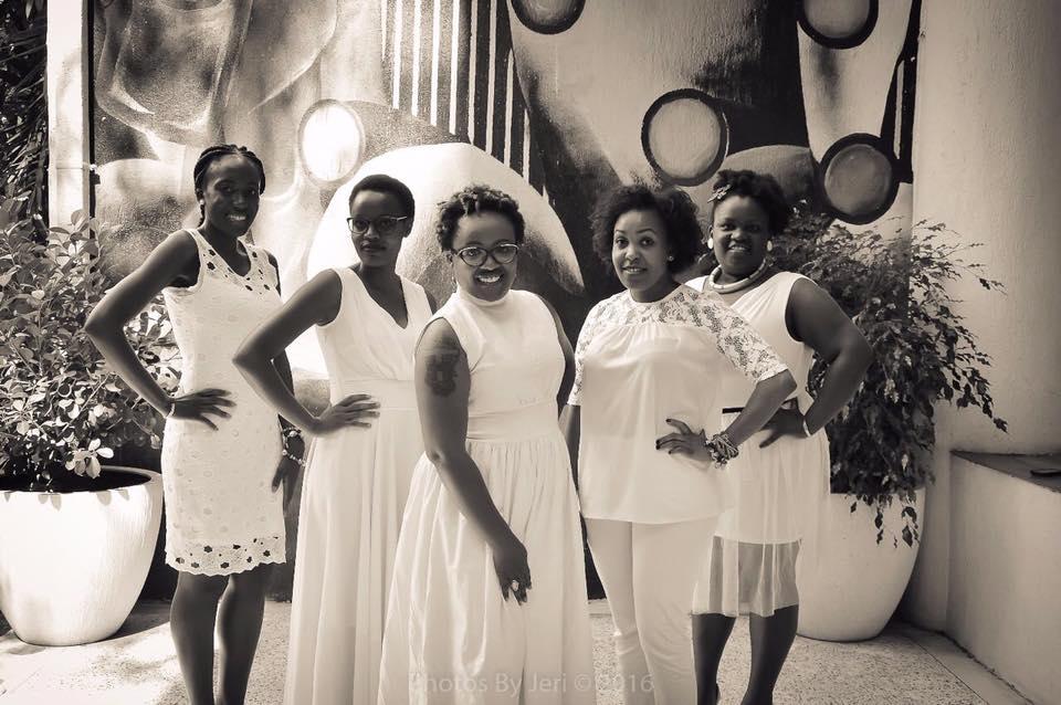 Beautiful Ambassadors of Purity & Purpose