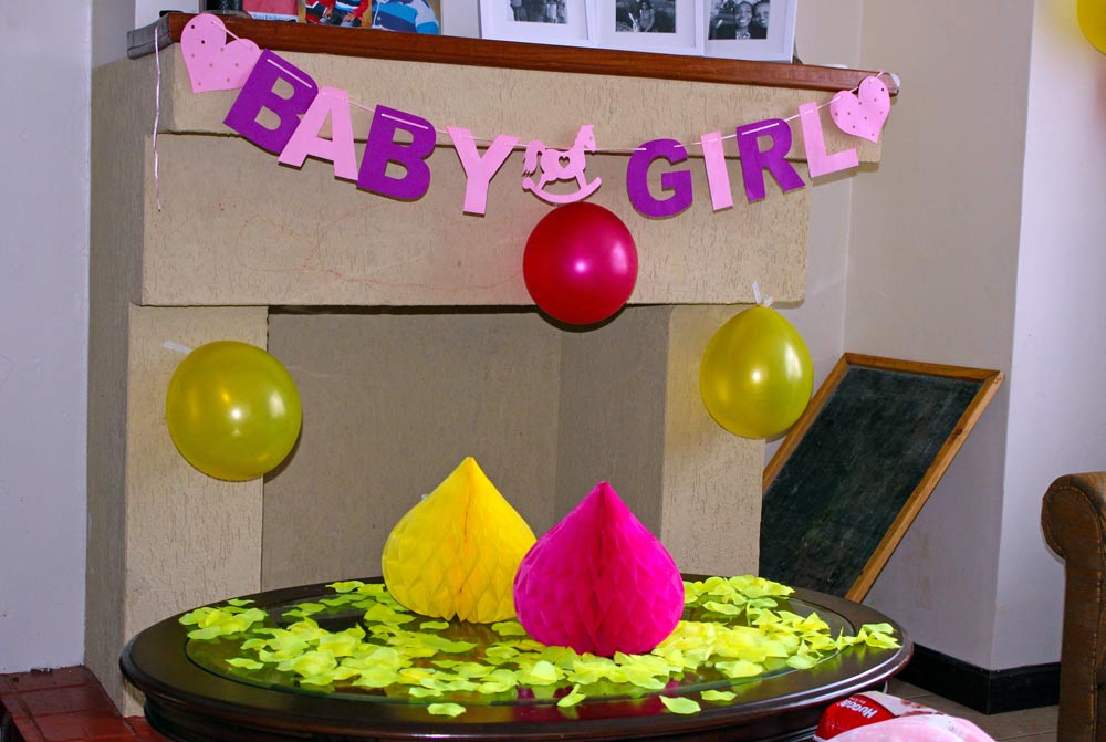 8 Things to do When Planning a Friend's Baby Shower | Mummy Tales