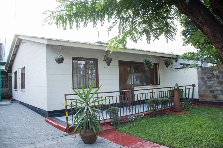 Homestay in Buruburu